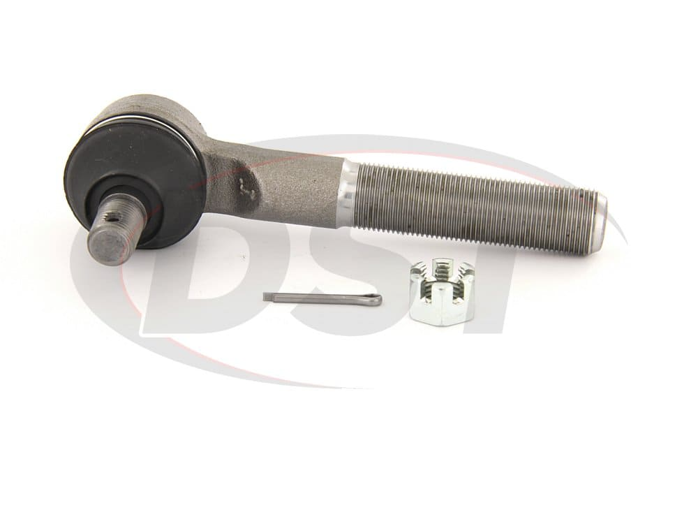 Front Right Outer Tie Rod