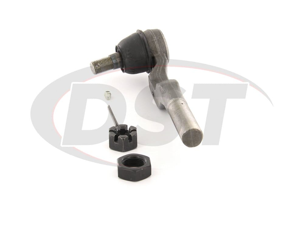 moog-es3545 Front Outer Tie Rod End - Passenger Side