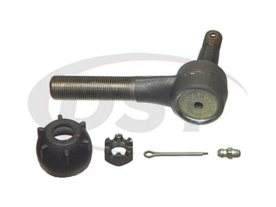 Moog Front Outer Tie Rod Ends for W100 Pickup, W100 Series, W200 Series, W200 Pickup, Wagoneer