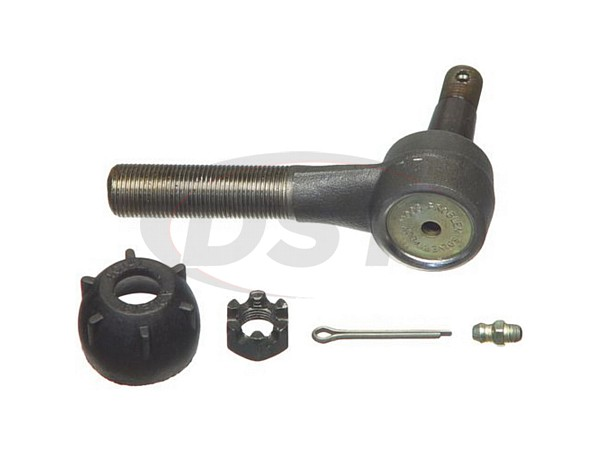 MOOG-ES354L Front Outer Tie Rod End - Driver Side
