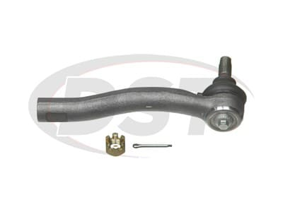 Moog Front Outer Tie Rod Ends for Prius