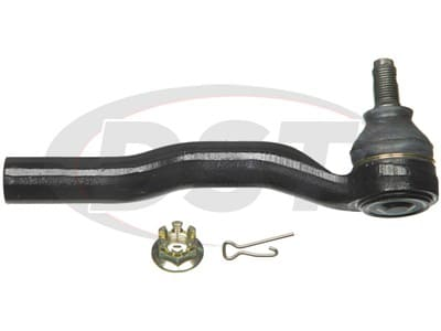 Front Outer Tie Rod End - Driver