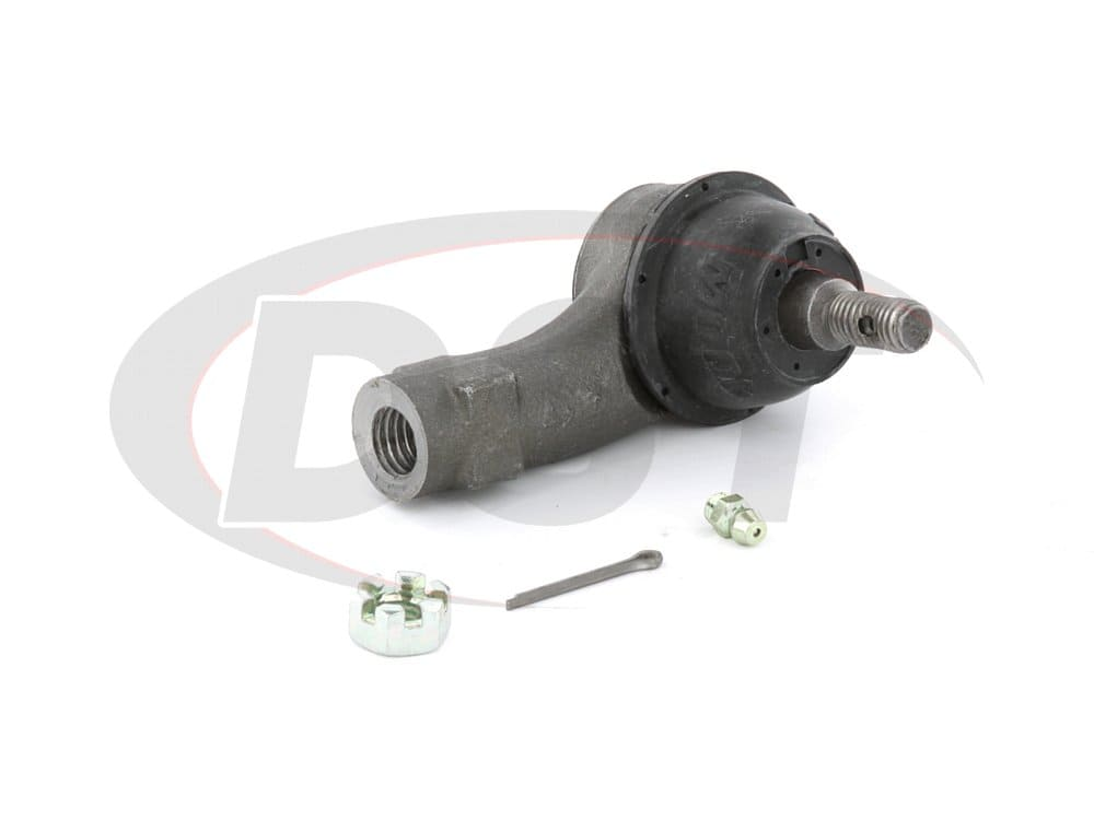 moog-es3588 Front Outer Tie Rod End - Driver Side