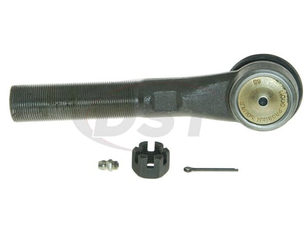 Inner Tie Rod End - Passenger Side At Pitman Arm - 1st Design