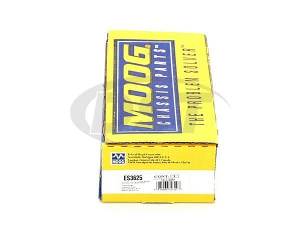 MOOG-ES3625 Front Outer Tie Rod End - Driver Side - 1st design