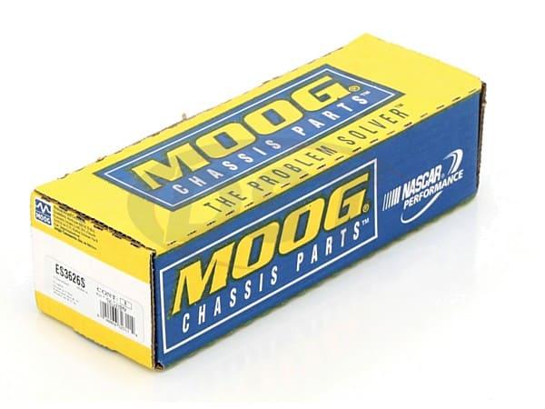 MOOG-ES3626S Front Tie Rod Adjusting Sleeve - 1st Design