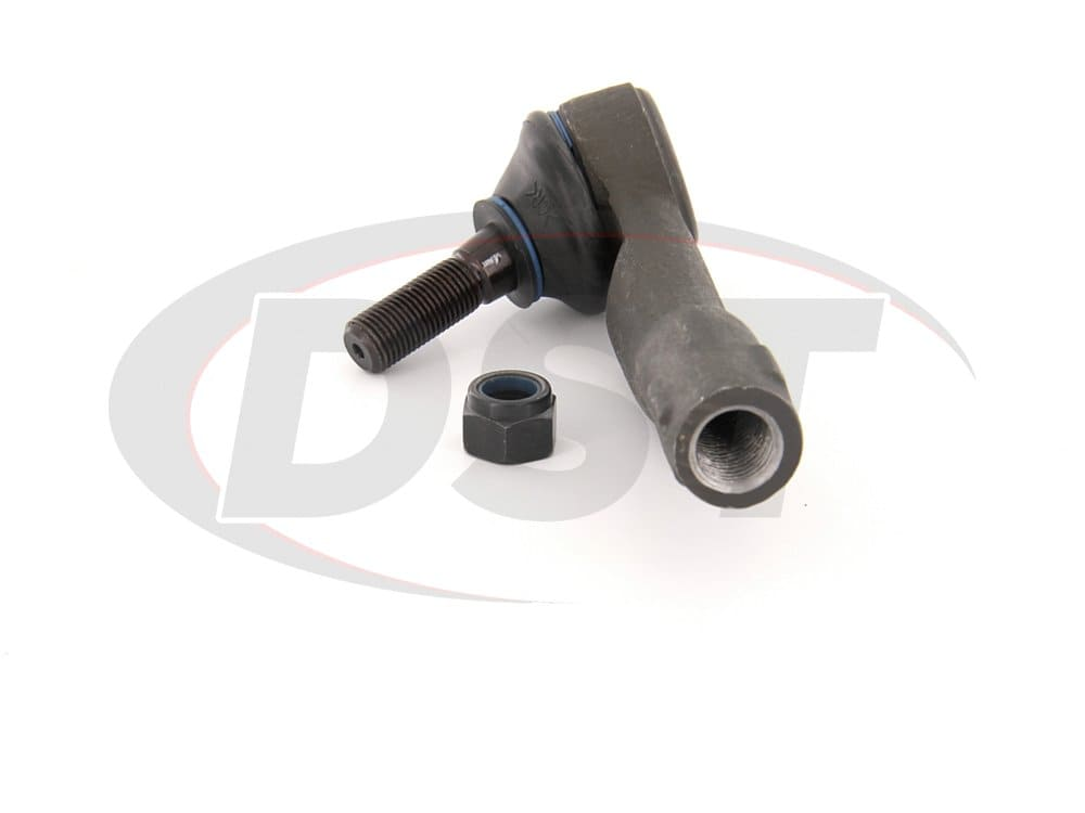 moog-es3655 Front Outer Tie Rod End - Driver Side