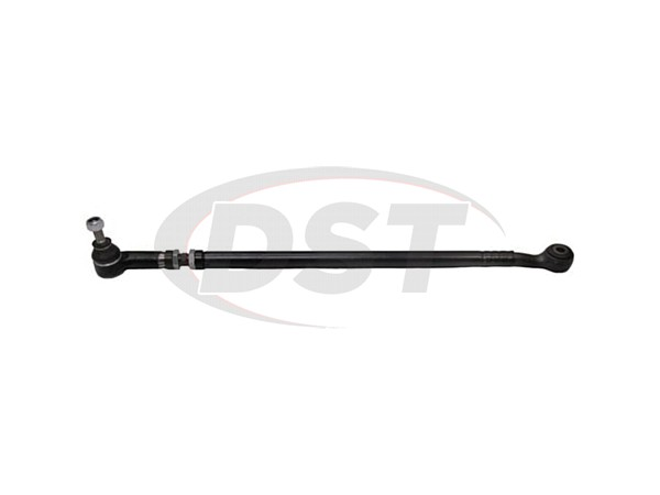 Front Inner and Outer Tie Rod Assembly - Driver Side