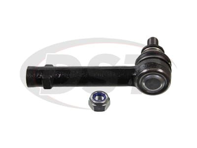 Moog Front Outer Tie Rod Ends for 900