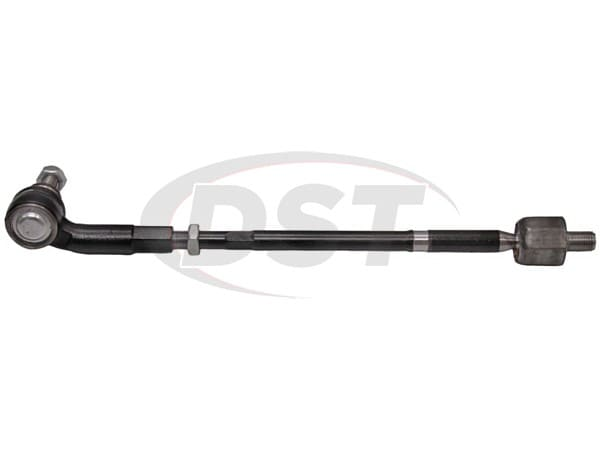 Front Tie Rod End Assembly - Inner and Outer - Passenger Side