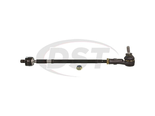 moog-es3711a Front Tie Rod End Assembly - Inner and Outer - Driver Side