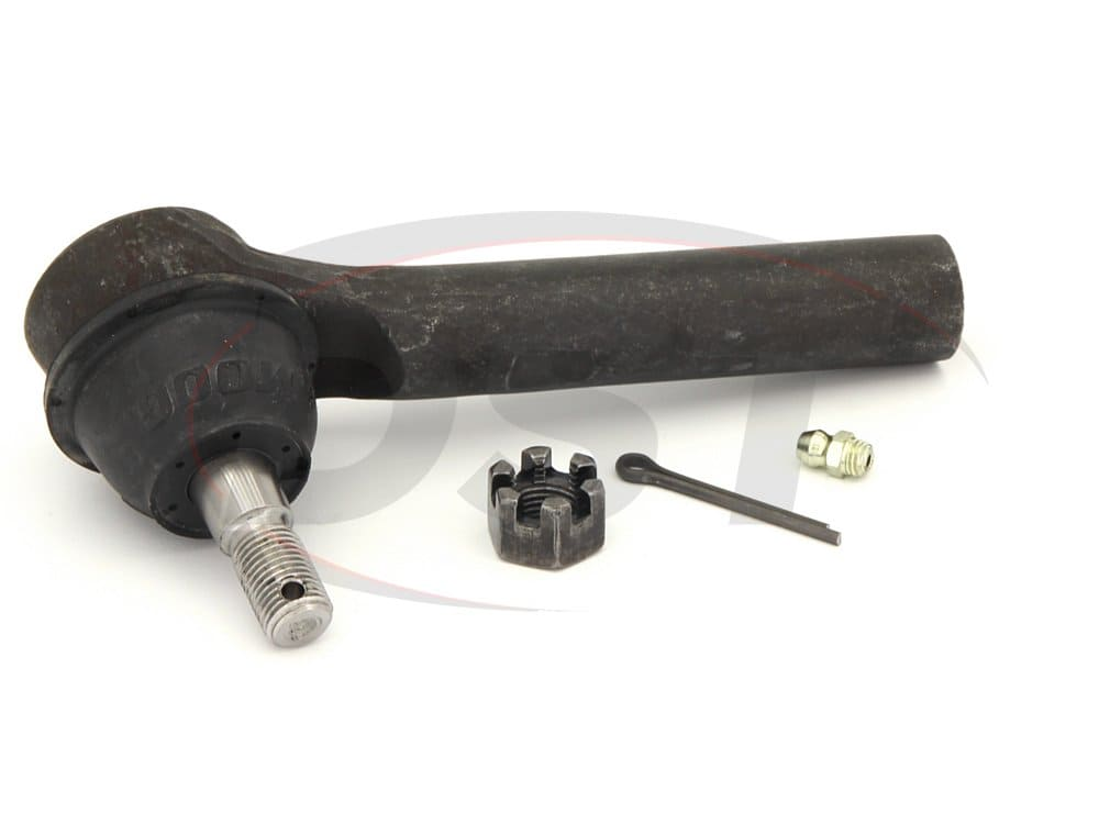 moog-es3712 Front Outer Tie Rod End