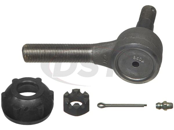 MOOG-ES392L Front Outer Tie Rod End - Driver Side