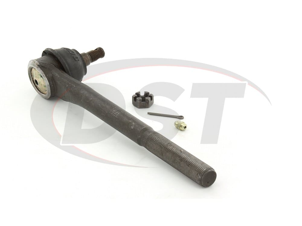 moog-es406r Front Outer Tie Rod End