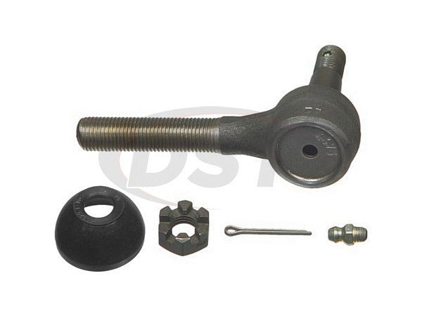 MOOG-ES419L Front Outer Tie Rod End - Driver Side