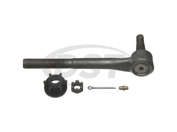 Front Outer Tie Rod End - Standard Suspension
