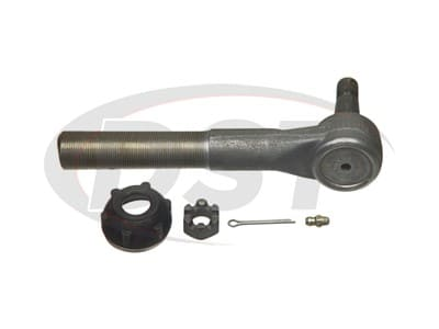 Moog Front Outer Tie Rod Ends for F-250