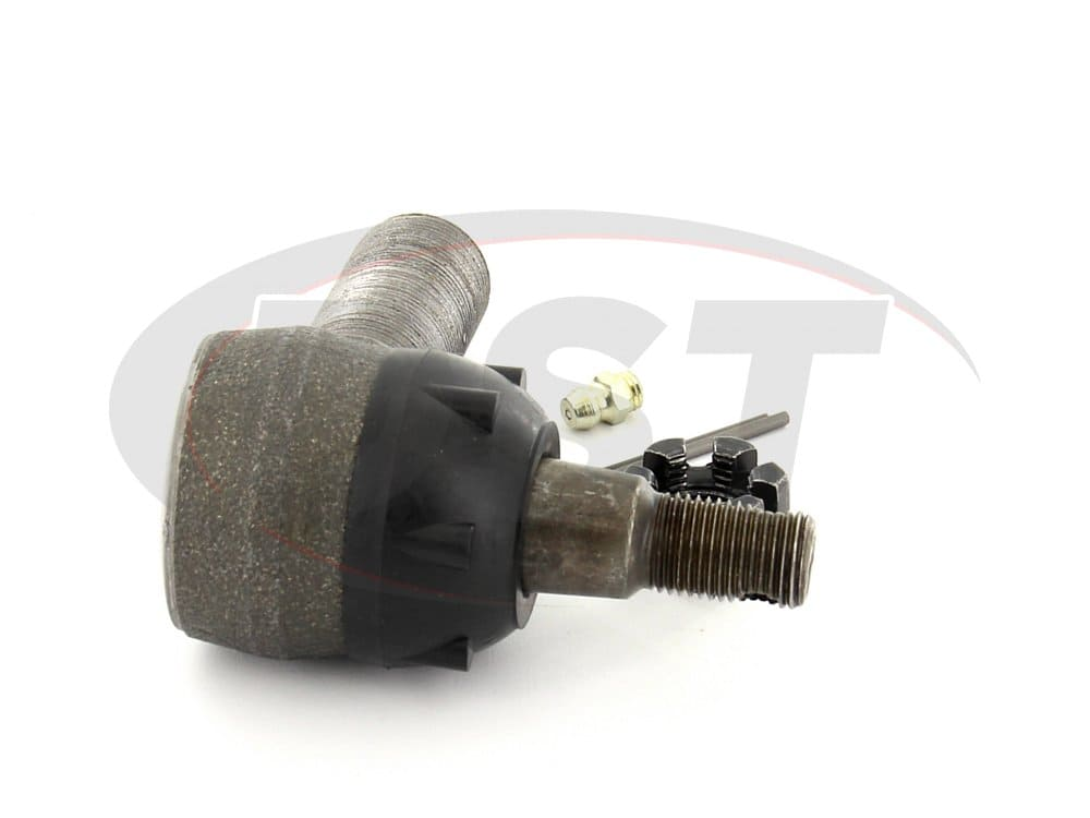 moog-es452l Front Outer Tie Rod End - Driver Side