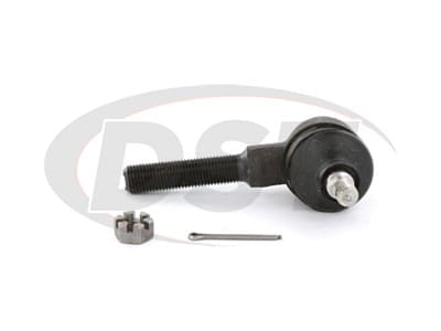 Moog Front Outer Tie Rod Ends for Opel