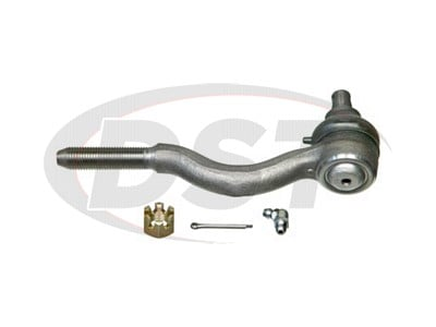 Front Inner Tie Rod End