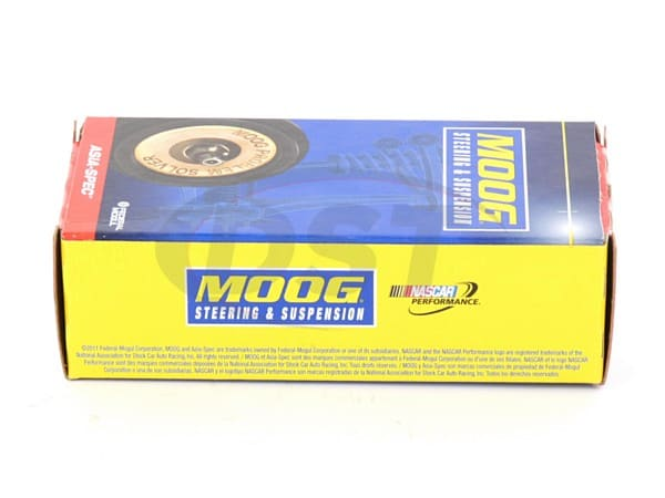MOOG-ES487L Front Outer Tie Rod End - Driver Side