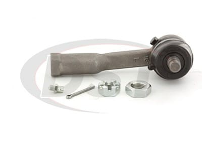 Moog Front Inner Tie Rod Ends for 200SX, 510