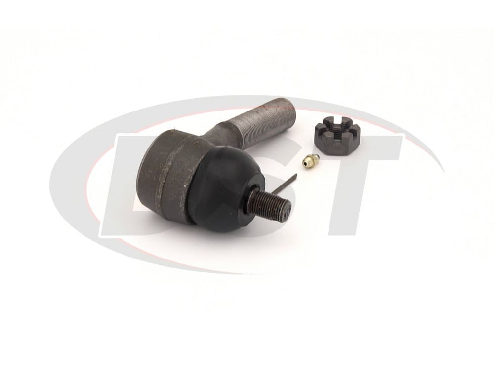 moog-es499rl Front Outer Tie Rod End - Heavy Duty