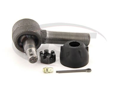 Moog Front Outer Tie Rod Ends for CJ5, CJ6
