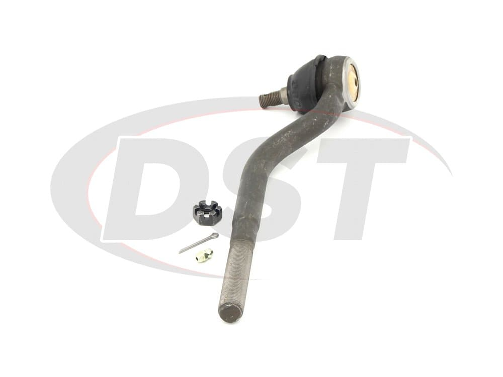 moog-es675 Front Outer Tie Rod End