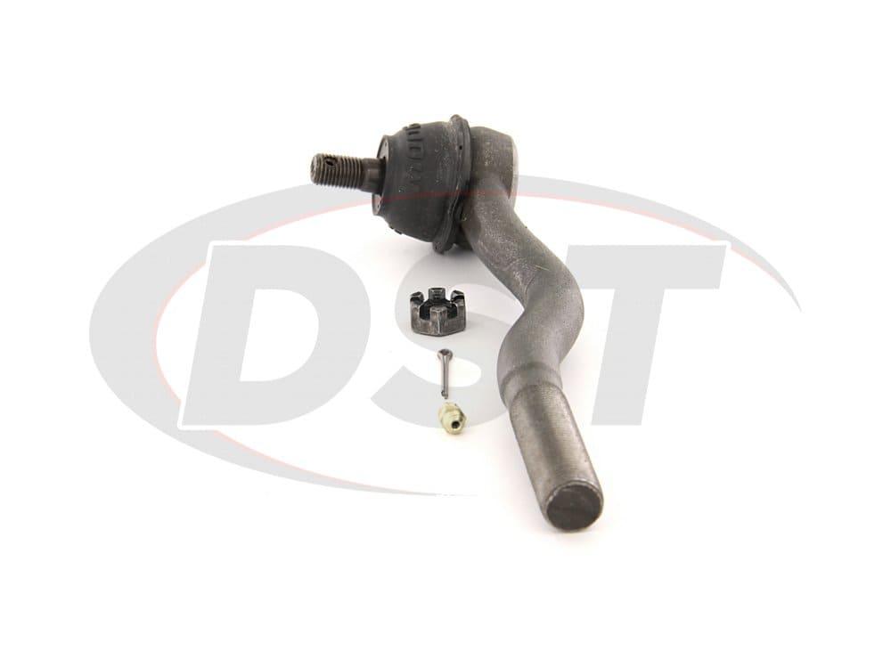 moog-es713 Front Inner Tie Rod End - Manual Steering