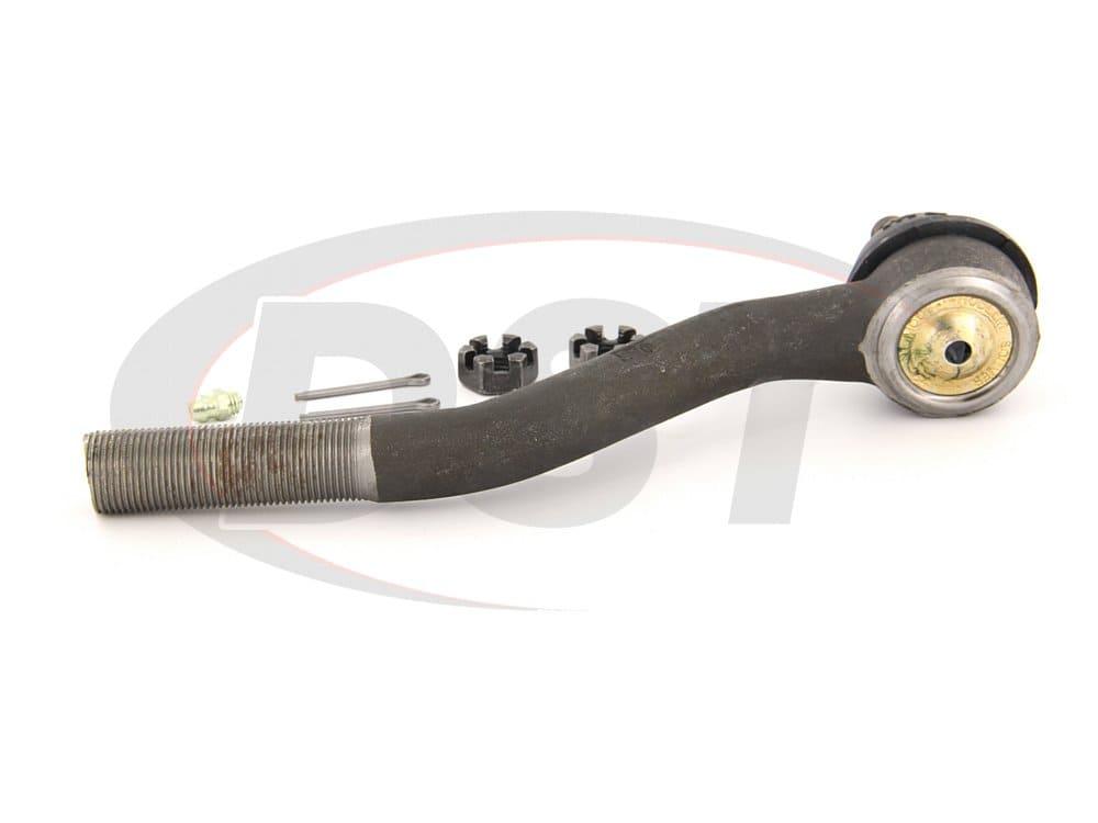 moog-es714 Front Inner Tie Rod End - Driver Side - Power Steering