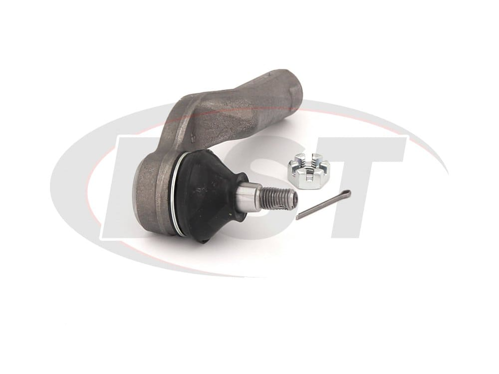 moog-es800026 Front Outer Tie Rod End - Driver Side