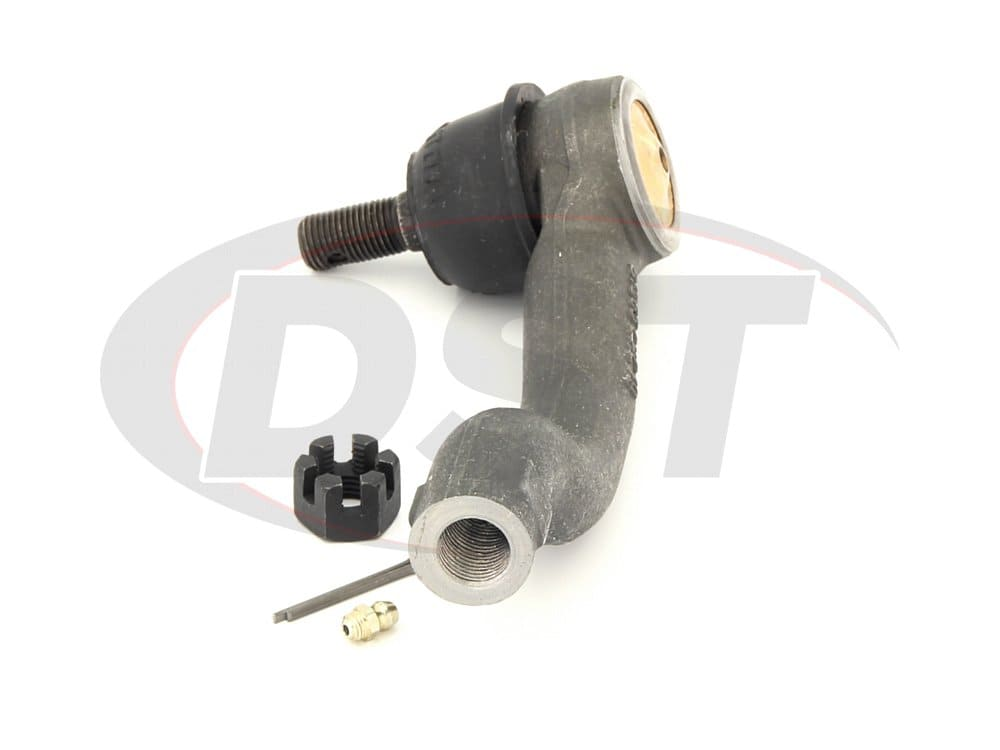 moog-es800048 Front Outer Tie Rod End - Driver Side