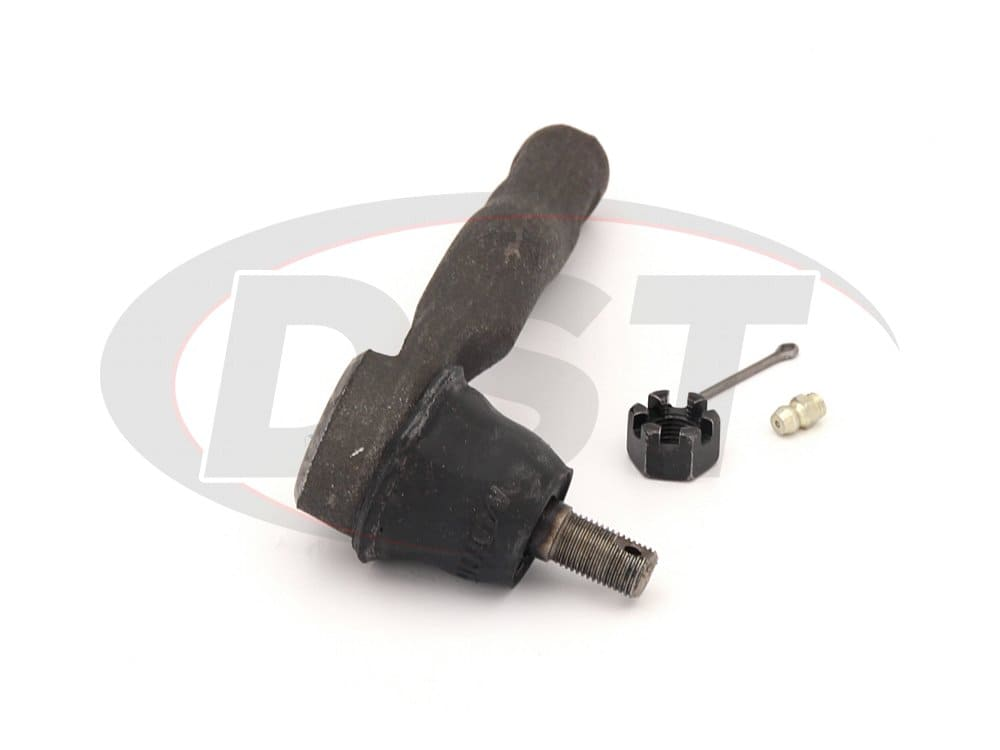 moog-es800102 Front Outer Tie Rod End - Driver Side