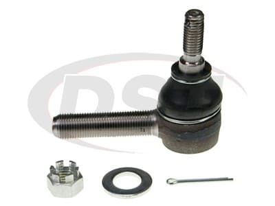 Moog Front Outer Tie Rod Ends for Discovery