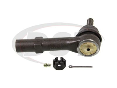 Moog Front Outer Tie Rod Ends for Enclave, Acadia, Outlook