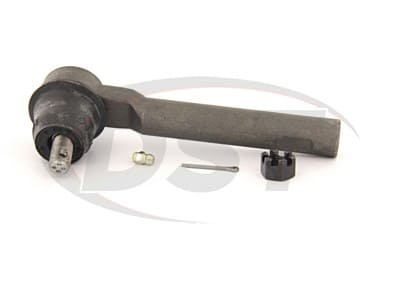 Moog Front Outer Tie Rod Ends for CR-V