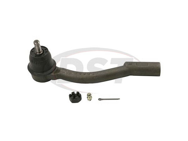 Moog-ES800349 Outer Tie Rod End - Passenger Side