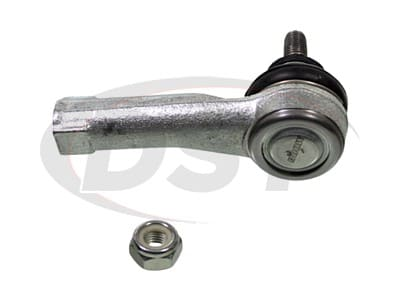 Moog Front Outer Tie Rod Ends for S40, V40