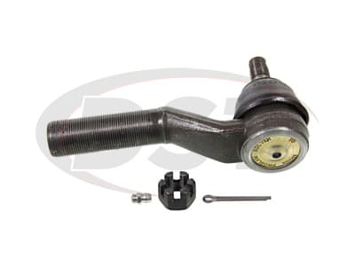 Moog Front Outer Tie Rod Ends for E-150, E-250
