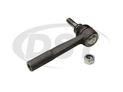 Front Outer Tie Rod End - Passenger Side - 2.0T and 2.3T