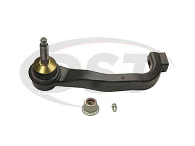 Moog Front Outer Tie Rod Ends for S-Type, LS
