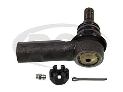 Moog Front Outer Tie Rod Ends for Sprinter 2500, Sprinter 3500