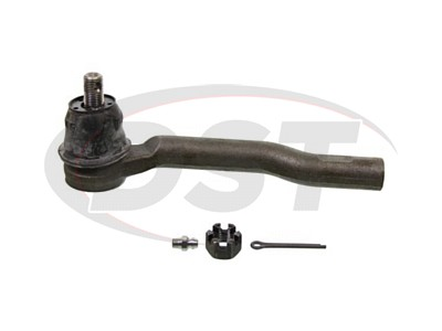 Outer Tie Rod End - Driver Side