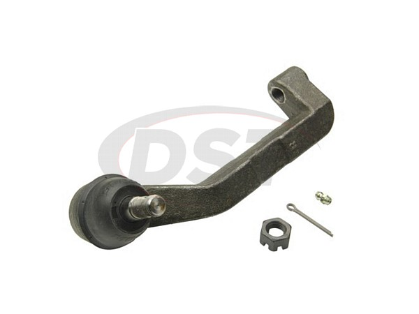 Moog-ES800430 Outer Tie Rod End - Passenger Side