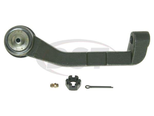 Moog-ES800431 Outer Tie Rod End - Driver Side