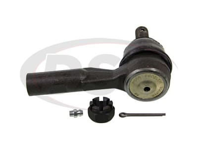Moog Front Outer Tie Rod Ends for Colorado, Canyon, i-280, i-290, i-350, i-370