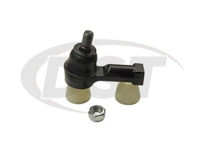 Moog Front Outer Tie Rod Ends for Lancer, Outlander