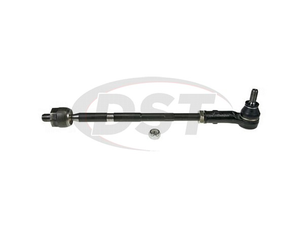 MOOG-ES800498A Front Tie Rod End Assembly - Inner and Outer - Passenger Side