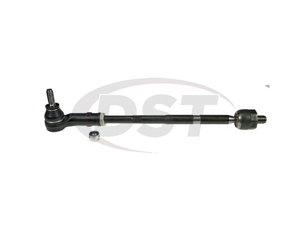 MOOG-ES800499A Front Tie Rod End Assembly - Inner and Outer - Driver Side